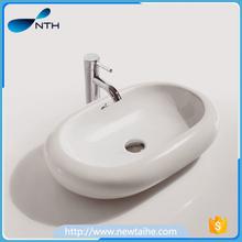 新泰和MY-3023臺上陶瓷盆